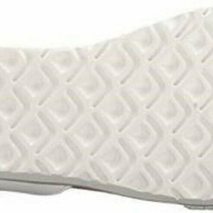 UGG Shoes - UGG Laddie Ankle Strap Sandal White NEW IN BOX